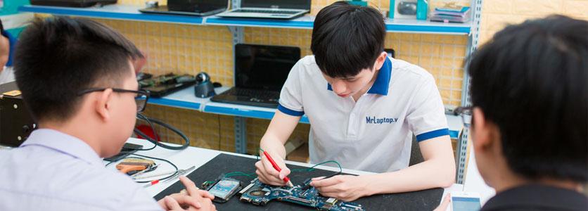 Sửa laptop tại Mrlaptop